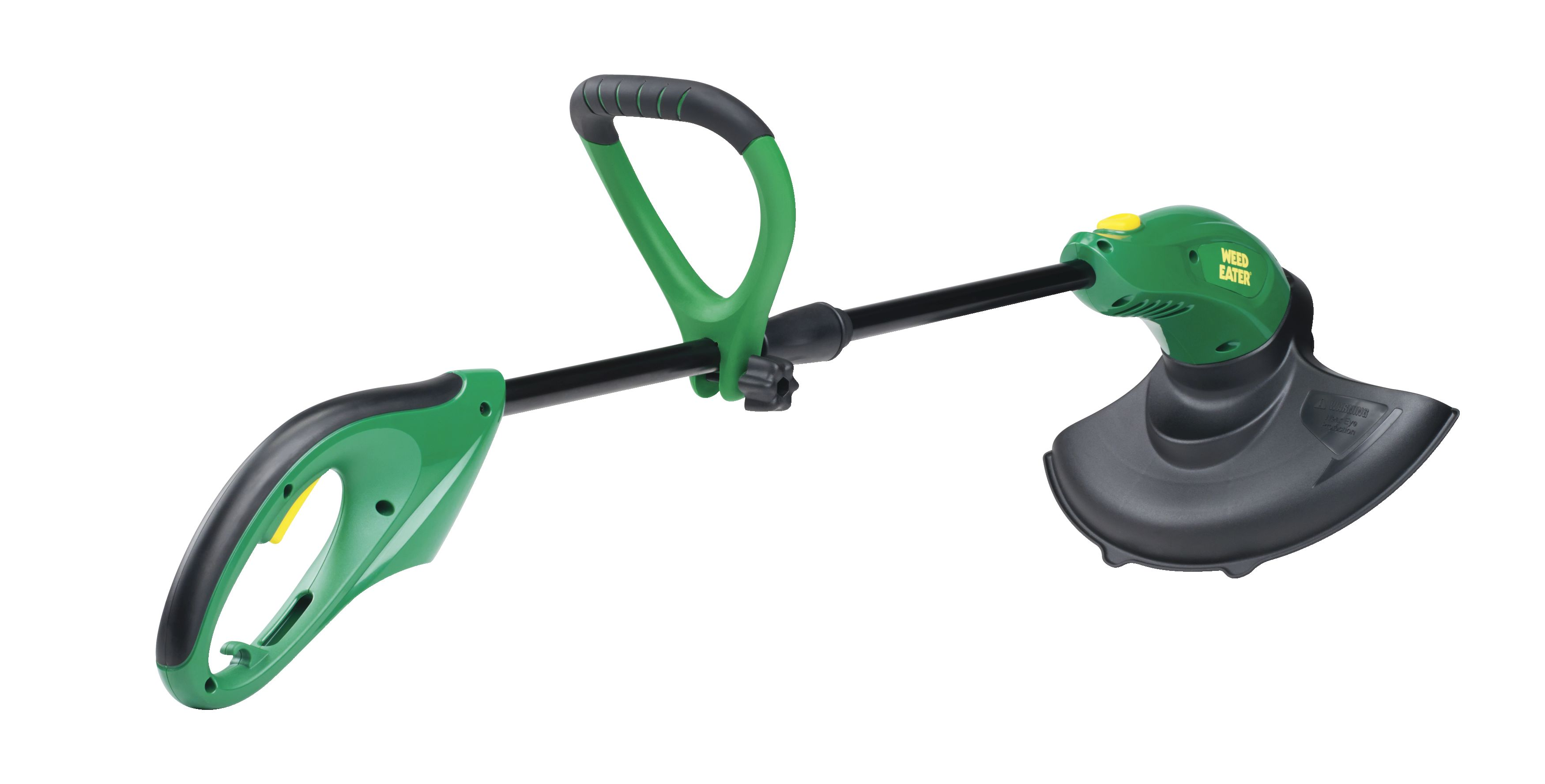 """New Weed Eater Twist 'N Edge 13"""" 120V 4.3 Amp Electric Grass Lawn Trimmer  Edger - Walmart.com"""