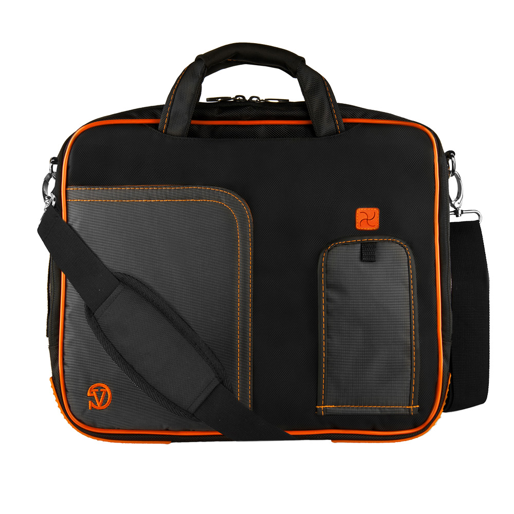 Lightweight 15 inch Laptop Bag Business Messenger Briefcases Christmas Holiday With Animals Waterproof Computer Tablet Shoulder Bag Carrying Case Handbag for Men and Women