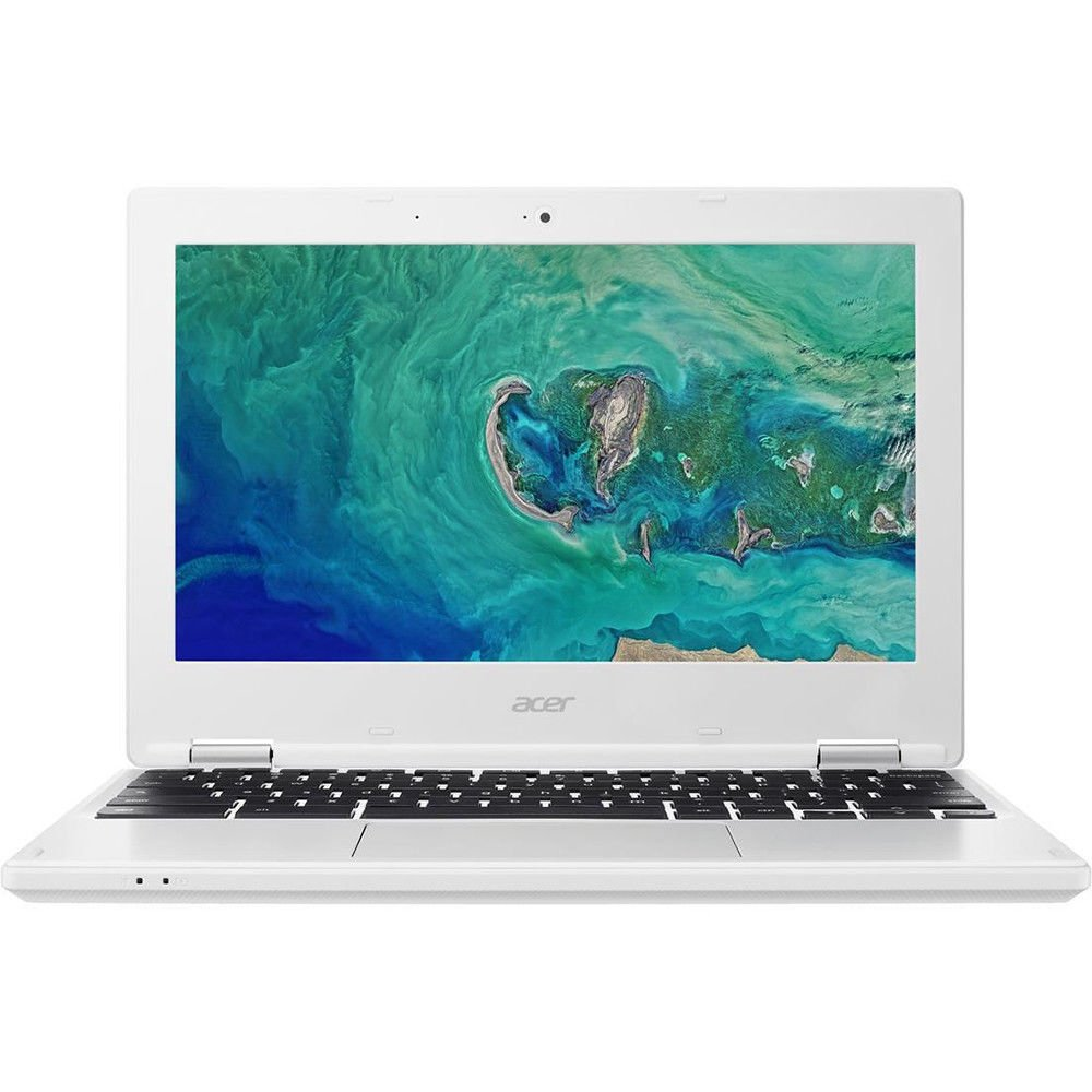 "Acer 11.6"" Chromebook 11 Intel Celeron N3060 1.6GHz 2GB Ram 16GB Flash Chrome OS 
