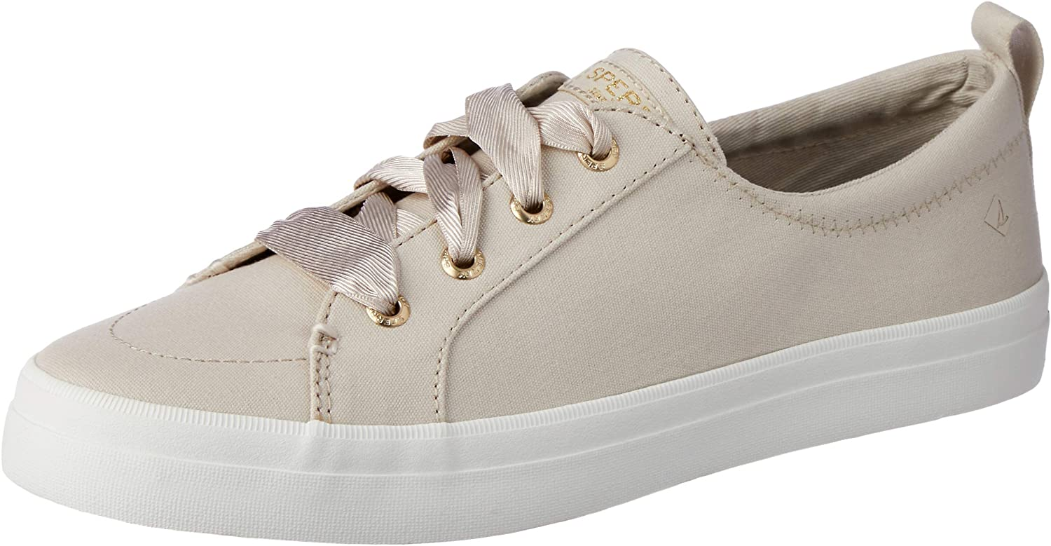 Sperry Women's Crest Vibe Satin LACE