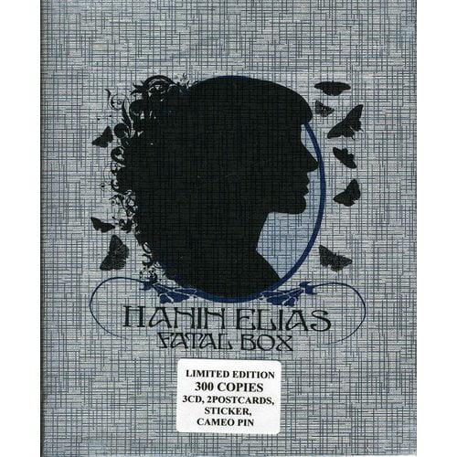 Hanin Elias - Fatal Box [CD]
