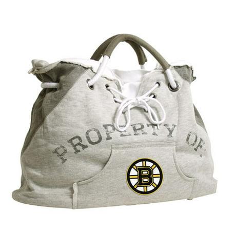 Boston Bruins Property Of Hoody Tote