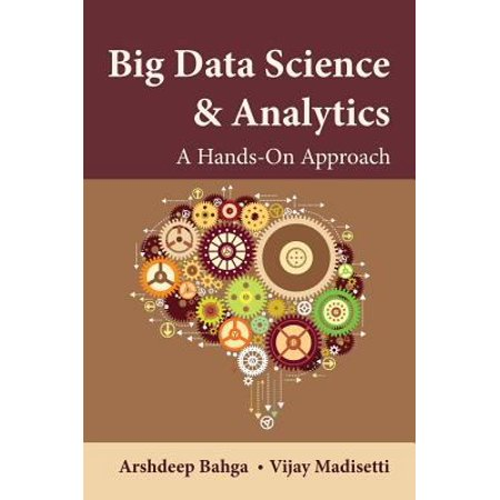 Big Data Science   Analytics  A Hands On Approach