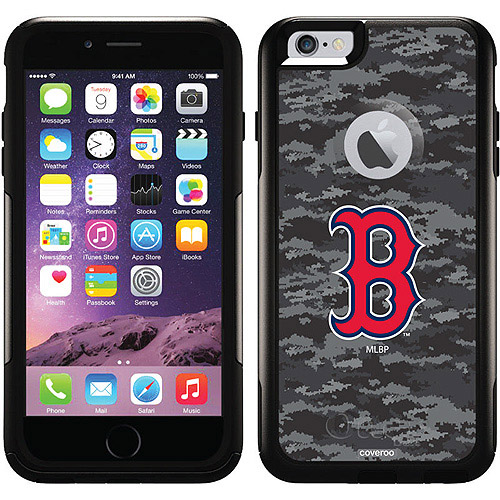 Boston Red Sox L iphone case