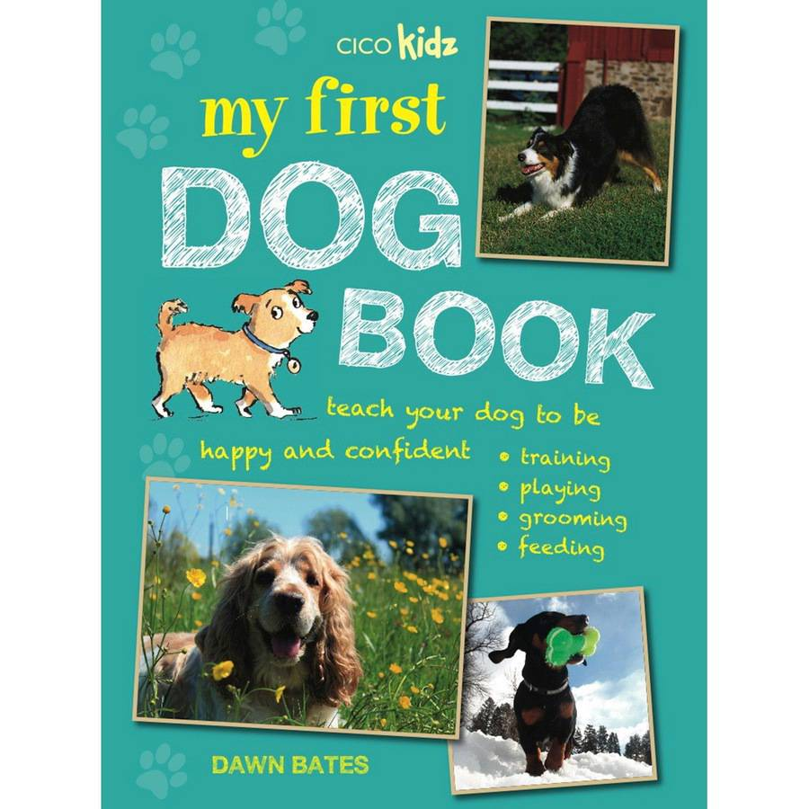 Cico Books My First Dog Book