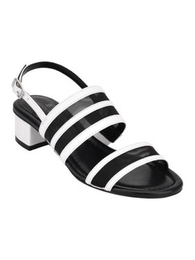 Women's Bandolino Rochel Block Heel Slingback