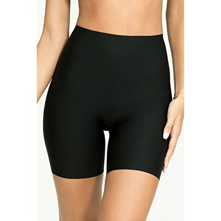 Spanx Trust Your Thinstincts Medium Control Targeted Short  M  Very Black