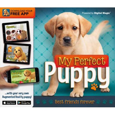 My Perfect Puppy : Best Friends Forever (5 Lines On My Best Friend)