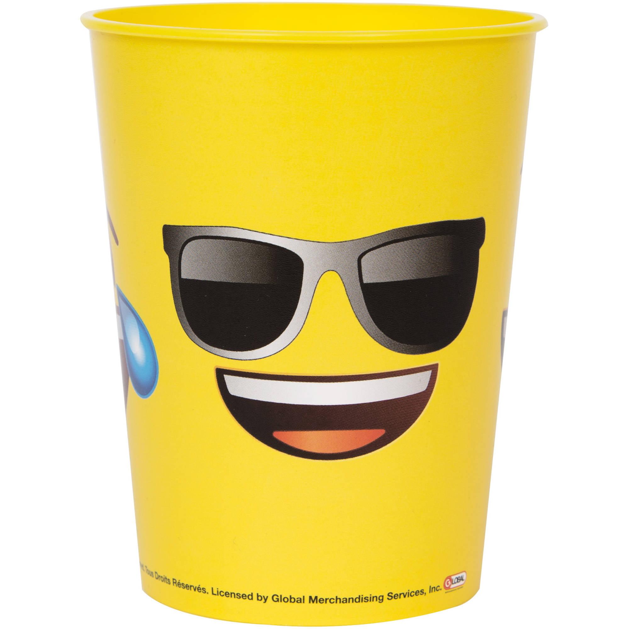 Emoji Party Supplies - Walmart.com