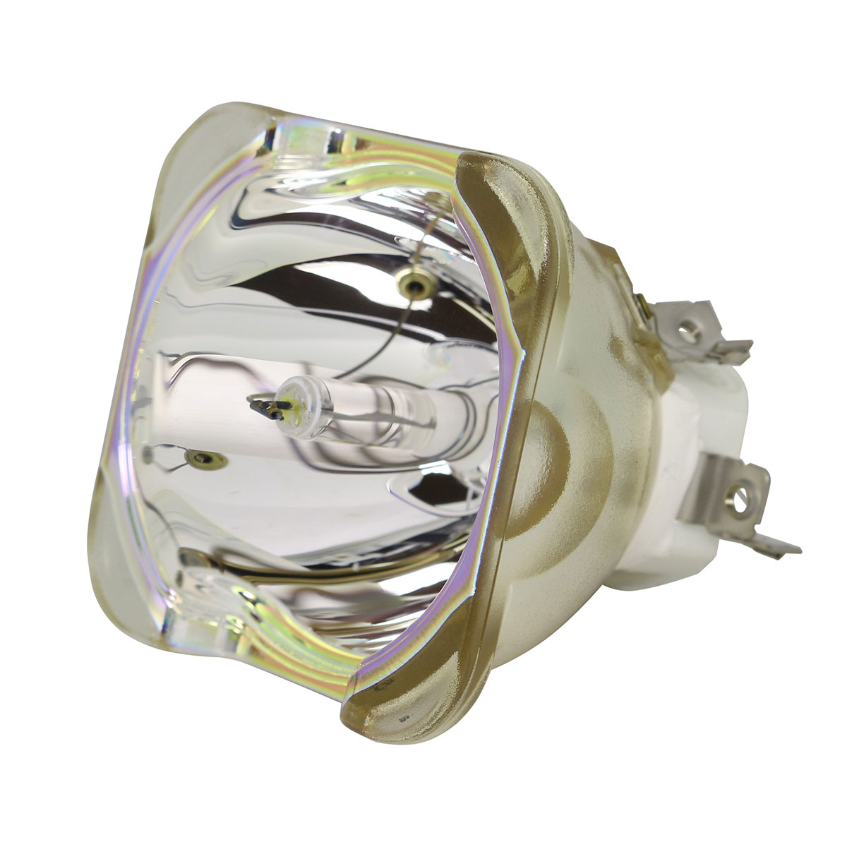 Lutema Economy Bulb for Sanyo DXL2000 Projector (Lamp with Housing) - image 5 de 5