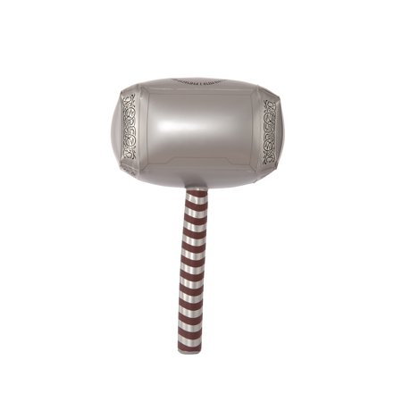 Thor Hammer Inflatable 12 Inch R36682 - Inflatable Hammers Wholesale