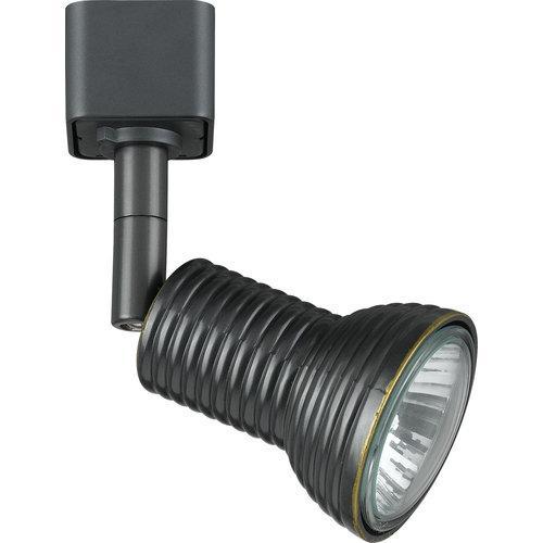 Cal Lighting JT-9683FC Track Lighting Indoor Lighting Track ;Dark Bronze by