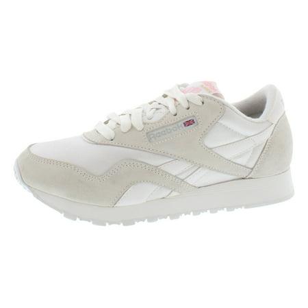 8f1d61c1303 Reebok Classic Nylon Women s Shoes - Walmart.com