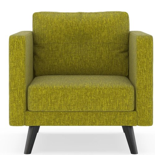 Corrigan Studio Cropper Armchair