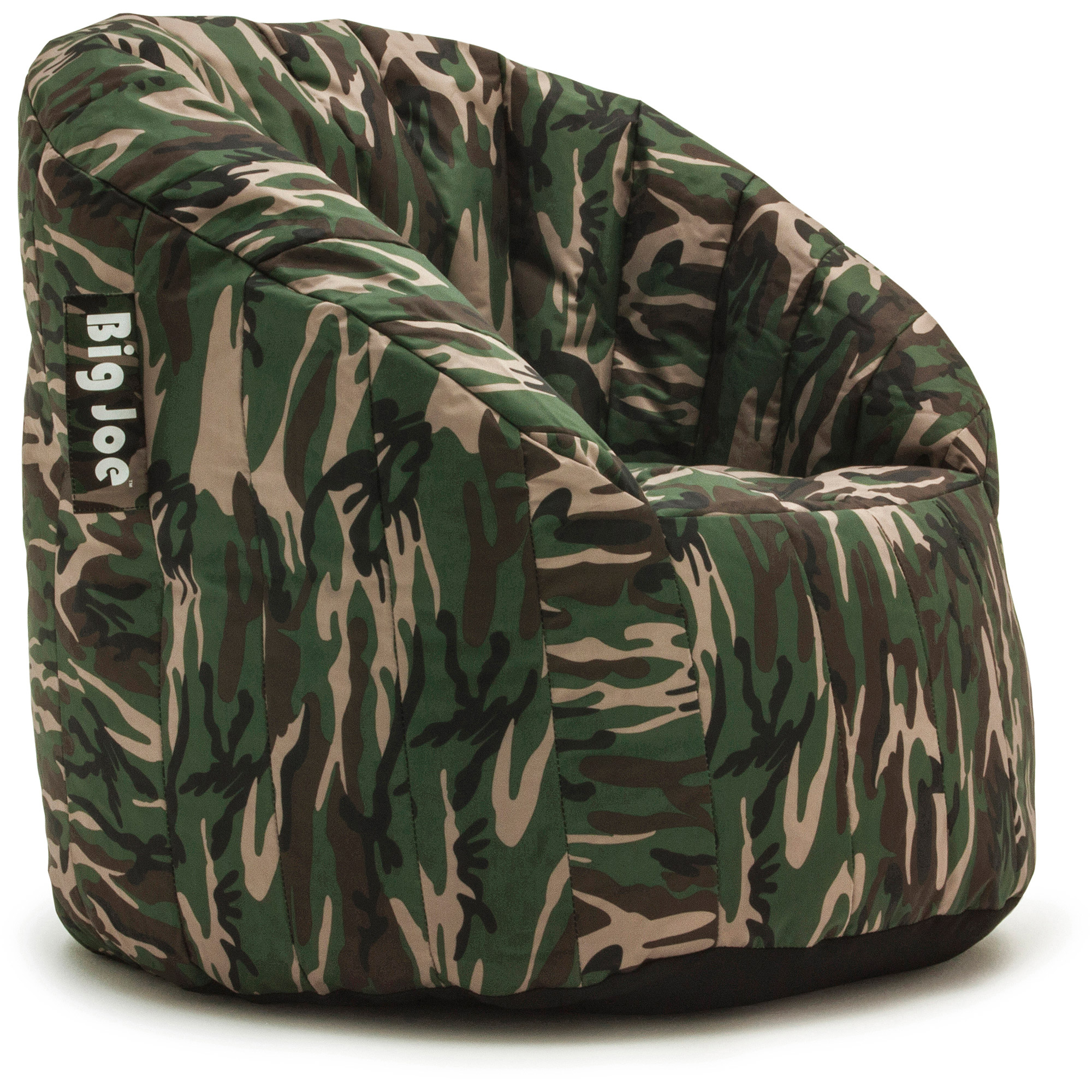 Big Joe Lumen Chair, Green Camo