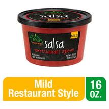 Salsas & Dips: Fresh Cravings
