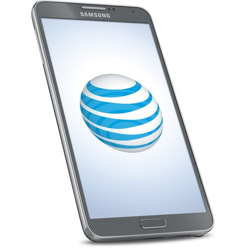 Samsung Galaxy Note 3, Black 32GB (AT)