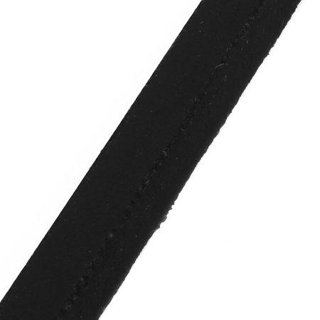 O1300 Sangle en V diffusion caoutchouc 10mm large 6mm éPaysseur - image 1 de 3