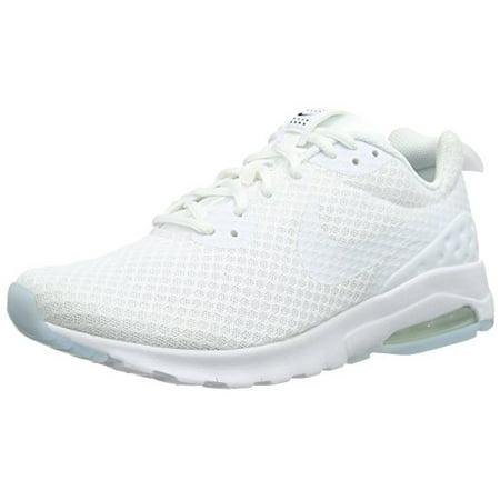 9668534618aa Nike - Nike Mens Air Max Motion Running Shoes - Walmart.com