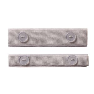 Conveen Security+ Fabric Leg Bag Straps, 15