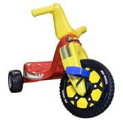 Best Big Wheels - Big Wheel Junior 50th Anniversary 9 Inch Ride-On Review