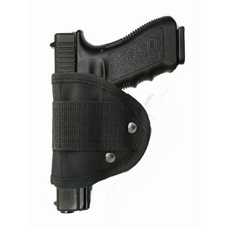 Garrison Grip Inside Waistband Woven Sling Holster Fits Glock 17 18 19 22 23 24 25 26 27 31 32 33 34 35 37 38 39 (Fit Sash)