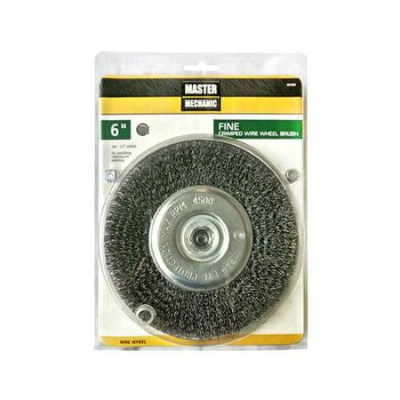Disston 307033 6-In. Fine Crimped Wire
