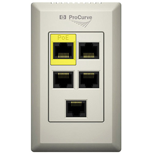 ProCurve J9422A MSM317 Access Device