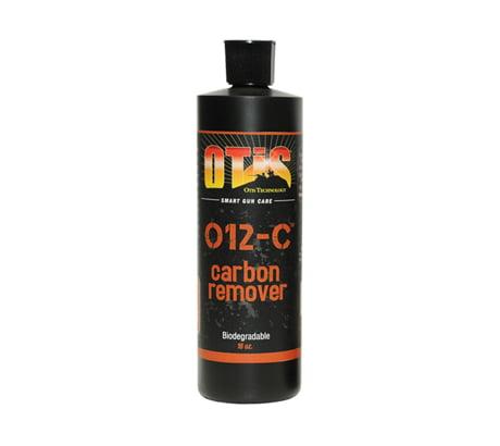 O12-C Carbon Remover, 8 oz