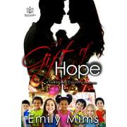 A Gift of Hope - eBook