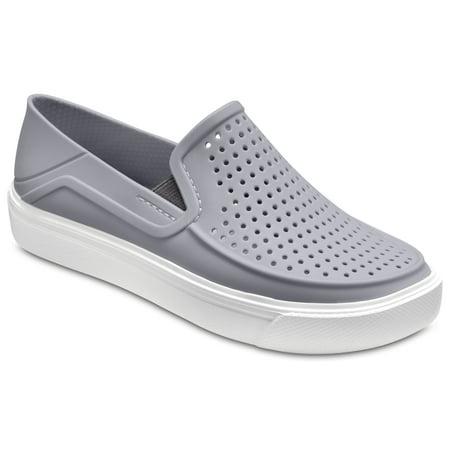 Crocs Unisex Child CitiLane Roka Shoes (Ages 1-6)