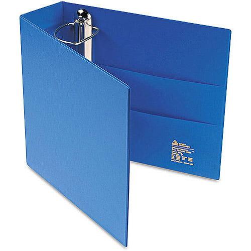 avery r heavy duty binder one touch rings 250 sheet capacity