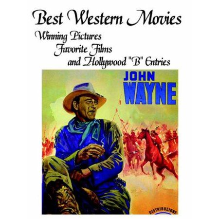 Best Western Movies  Winning Pictures  Favorite Films And Hollywood B Entries