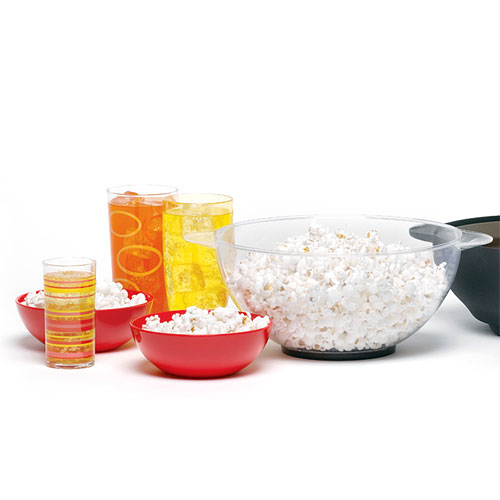 Tostadora West Bend Stir Crazy Popcorn Popper + West Bend en VeoyCompro.net