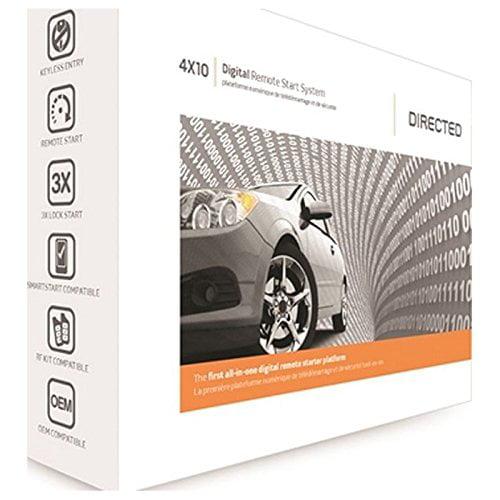 DIRECTED ELECTRONICS 4X10 Xpresskit Car Alarm Interface Module - image 1 de 1