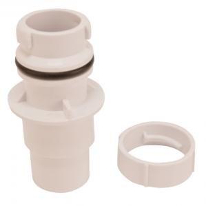 Summer Escapes Skimmer Filter Pump Conversion Kit Adapter