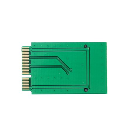 M.2 NGFF SSD to 18+8 Pin Adapter Card Board for MacBook Air 2012 - image 1 de 7