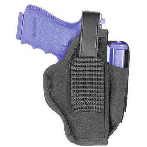 BLACKHAWK! Sportster Ambidextrous Holster with Mag Pouch