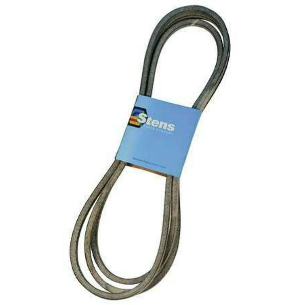 New Stens Oem Replacement Belt 265 302 For John Deere Gx21395 Walmart Com Walmart Com