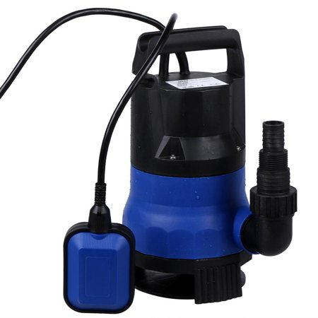 Clearence&Sale!  Submersible Dirty Clean Water Pump Swimming Pool Pond Heavy Duty Water Transfer HFON