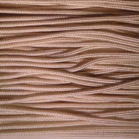 10 YARDS : 2.0MM  TAN TRAVERSE CORD for Vertical Blinds & (Best Way To Hang Curtains Over Blinds)