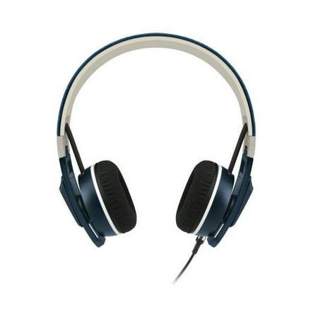 96a8cdb38c3 Sennheiser Urbanite On-Ear Headphones for Android (Denim) - Walmart.com