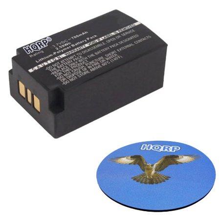 HQRP Battery for Parrot Zik PF560000BA PF056001AA Wireless Headphones + HQRP