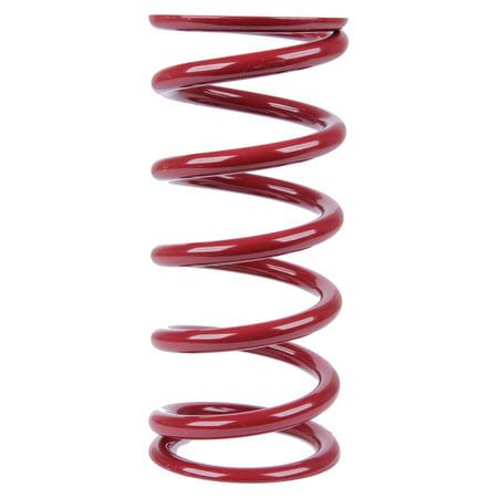"Eibach 5.5"" OD x 11"" Long 1300 lb Red Conventional Spring P/N 1100-550-1300"