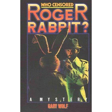 Roger Rabbit Jessica Rabbit Costumes (Who Censored Roger Rabbit?)