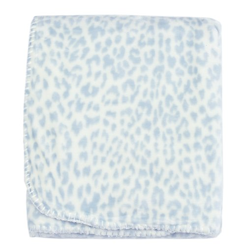 Harriet Bee Dilorenzo Mink Stroller Baby Blanket