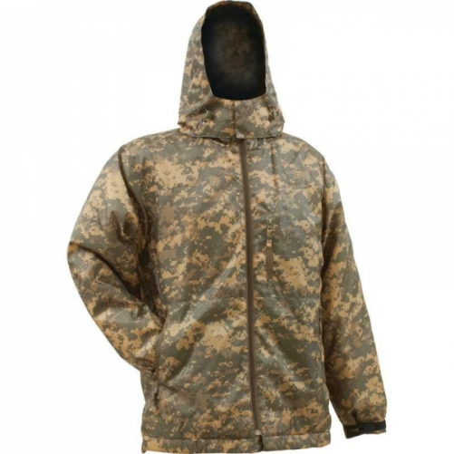 Casual Outfitters Digital Camo Jacket- 2x