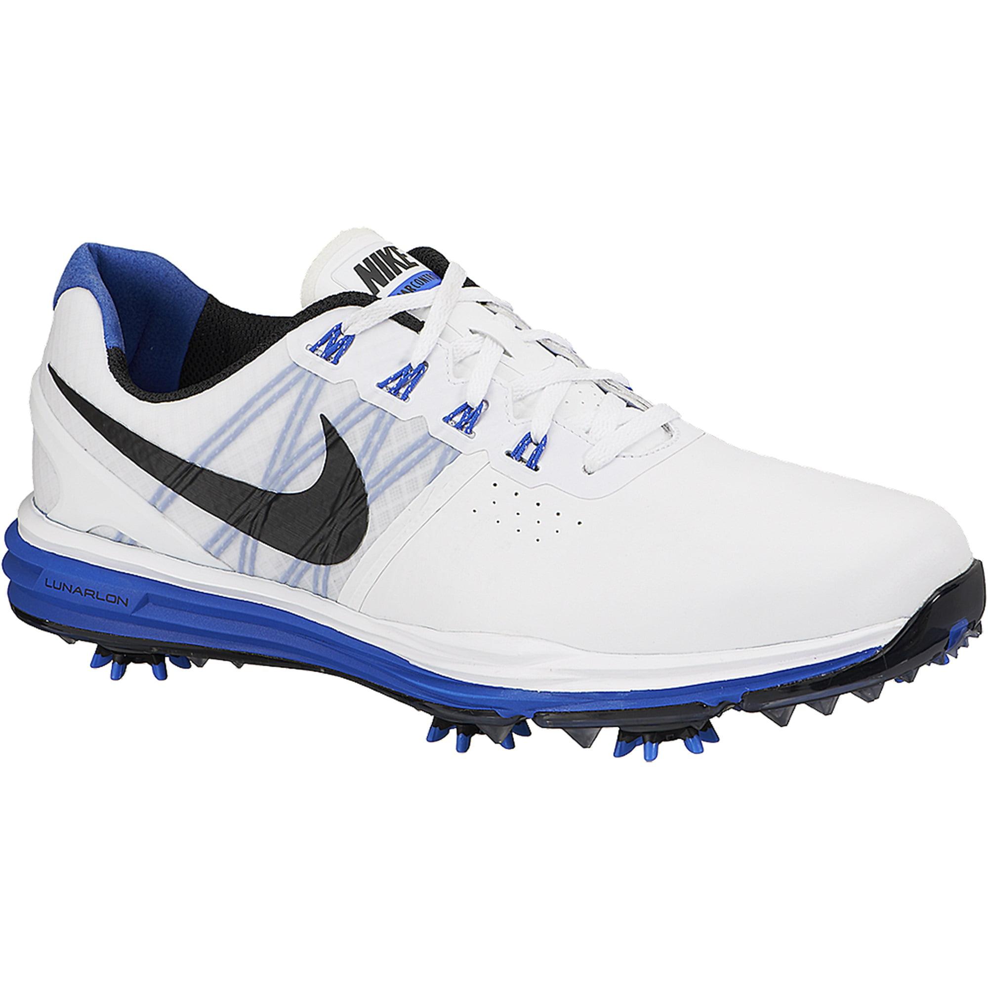 NEW Nike Lunar Control 3 Golf Shoes