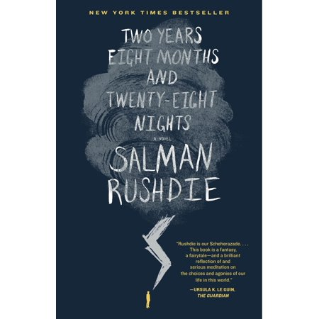 Two Years Eight Months and Twenty-Eight Nights -