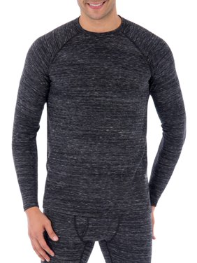 4aa3222ec4622 Product Image Swiss+Tech Big Men s Peak Performance Dual Face Baselayer  Thermal Shirt